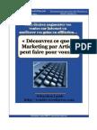 Marketing Articlef