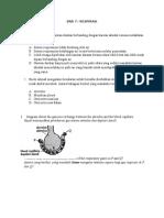 Bab 7-Respirasi (Biologi)Soalan