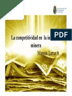 09.- La competitividad en la industria minera.pdf