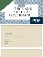 Ethics and Political Governance(2)
