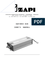 Zapi H2B Manual.pdf