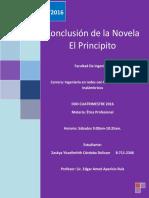 Conclusión del Principito.pdf
