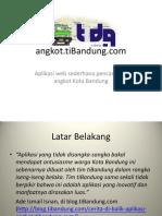 Angkot TiBandung Com