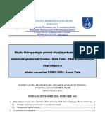 Raport Monitorizare Sept2014-Februarie2016