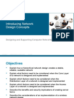 Discovery Network Design Chapter1
