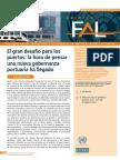 informe CEPAL