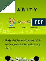 Daskom Clarity