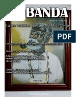 Revista Umbanda nº06 - Escola Iniciática do Caboclo Mata Verde