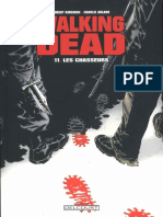 The Walking Dead - Tome 11 - Les Chasseurs