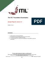 04 ITIL Foundation Examination SampleB v4.0.pdf