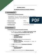 Plan de Trabajo Instituto Tecnologico