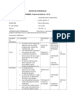 105411381 Sesion de Aprendizaje Proporcionalidad JCLIC