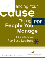 Guide for Busy Leader