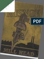 1946 Rusnok Mill Heads Cat