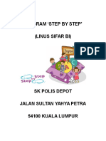 Cover Kertas Kerja Program Linus