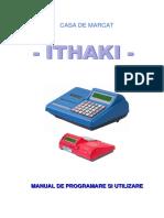 Manual Ithaki