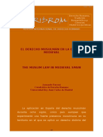 Dialnet-ElDerechoMusulmanEnLaEspanaMedieval-3903322