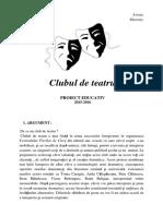 Clubul de Teatru