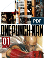 one punch man volumen 01.pdf