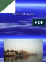 Greek Islands - Crete