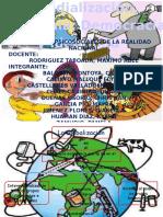 Mundialización, Identidad, Democracia y Soberanía Perú