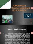 Profil Sekolah Sd Saim