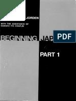 Yale University Press - Beginning Japanese. Part 1 1962.pdf