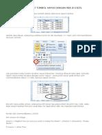 05. Membuat Tombol Hapus Dengan Vba Di Excel