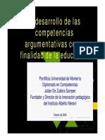 competencias argumentativas.pdf