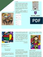 2016 Dia Del Logro Pintura Decorativa 5b