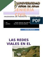 Redes Viales 02