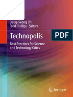 Gordon Dabinett (Auth.), Deog-Seong Oh, Fred Phillips (Eds.)-Technopolis_ Best Practices for Science and Technology Cities-Springer-Verlag London (2014) (2)