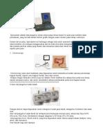 Alat Medis Elektronik Dan Fungsinya