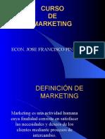 Sem1 Sem5 Definicion Marketing y Sist Informacion