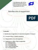 Introduccion Al Magnetismo