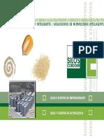 Silos e Plantas de Armazenagem Poruguese