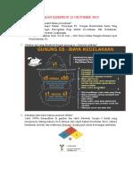 Baceman Kerpros 22 Oktober 2015 Opal Bikin