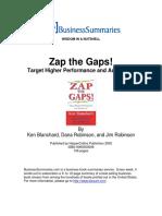 Summary Biz Book Zap