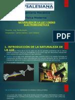 Luz y Ondas Electrmagneticas -Julio Campos , Carlos Cabrera