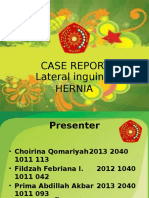 Case Report Hil Sinistra