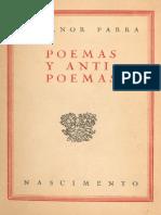 nicanor parra poemas y antipoemas.pdf