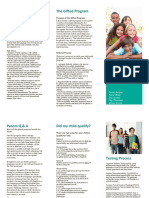 sandell brochure
