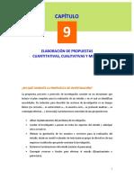 9. Elaboración de propuestas cuantitativas, cualitativas y mixtas.pdf