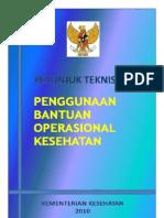Petunjuk Teknis BOK_07.05