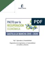 DIAGNOSTICO 2.7 Agricultura Sostenibilidad