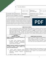 5.1 Programa de Derecho Mercantil II