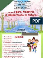 Libro Para Maestros Artee (3)