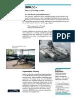 Aeromix_Tornado Agitator Brochure