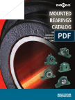 Dodge Bearing Catalog (Metric)