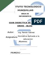 FOLLETO DE PRIMERO BACHILLERATO BGU 2015-2016.docx